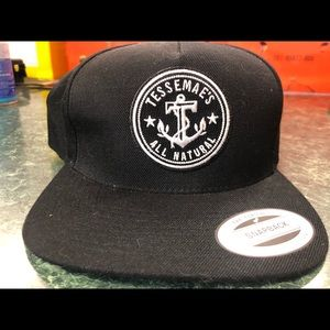 The Classics Tessemae's all natural SnapBack
